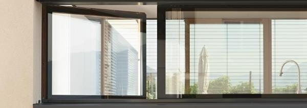 6 raisons pour lesquelles vous avez encore besoin de fenêtres qui s'ouvrent