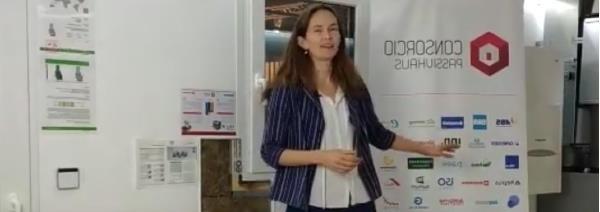Entretien avec Anne Vogt : les femmes au volant de l'industrie des maisons passives