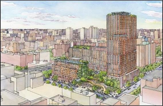 La grosse pomme verte : La ville de New York championne de la maison passive