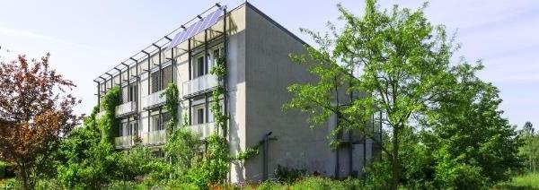 La première maison passive : Entretien avec le Dr Wolfgang Feist